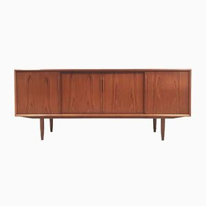 Mid-Century Danish Sideboard by Axel Christensen for Aco, 1960s