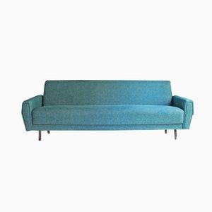 Dänisches Vintage Sofa mit umweltverträglichem Bezug