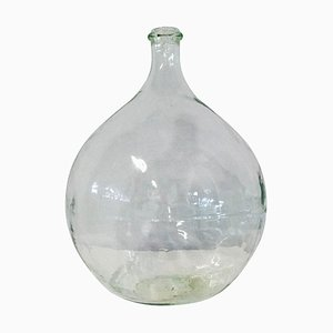Antique Glass Bottle