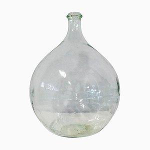 Bottiglia antica in vetro