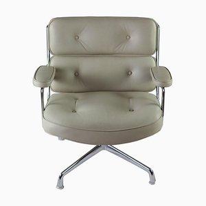 Chaise de Lobby ES 105 par Charles Eames pour Vitra, 1980s