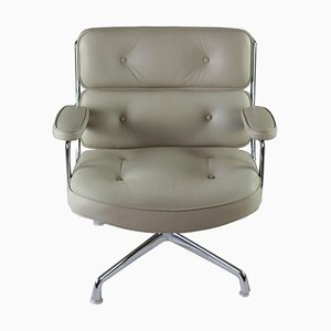 ES 105 Lobby Chair by Charles Eames for Vitra, 1980s