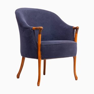 Progetti Modell 63340 Stuhl von Umberto Asnago für Giorgetti, 1980er
