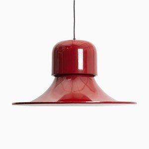 The Hat Lamp by Joe Colombo for Stilnovo, 1970s