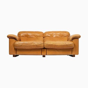 DS-101 2-Seat Sofa from de Sede, 1970s