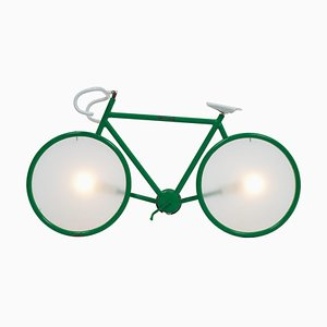 Bicycle Lamp from BAG Turgi, 1970s