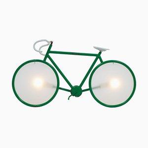 Lampada da bicicletta di BAG Turgi, anni '70