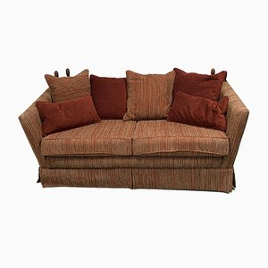 English 2-Seater Sofa, 1970s