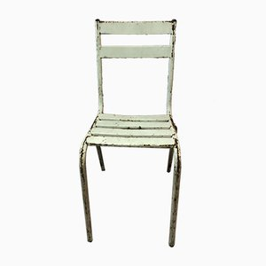 Sedie da giardino di Art-Prog, anni '50, set di 4