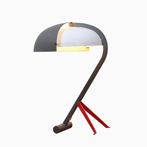 NX110 Table Lamp by Louis C. Kalff for Philips, 1950s