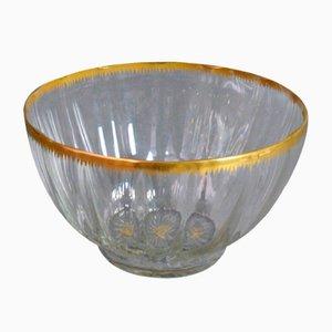 Vintage Finger Bowl from Daum Nancy