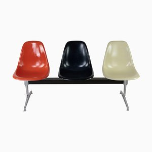 Seat by Charles Eames, 1970s