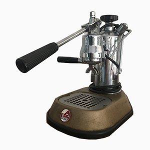 Mid-Century Italian Espresso Coffee Machine from Pavoni