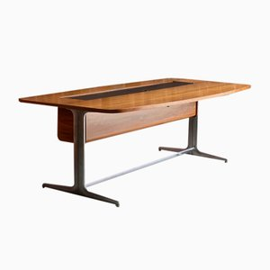 Action Desk by George Nelson for Herman Miller, 1960s