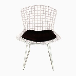 Mid-Century Side Chair by Harry Bertoia