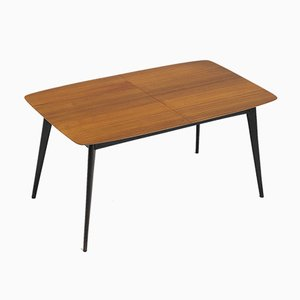Model M2 Dining Table by Alfred Hendrickx for Belform, 1950s