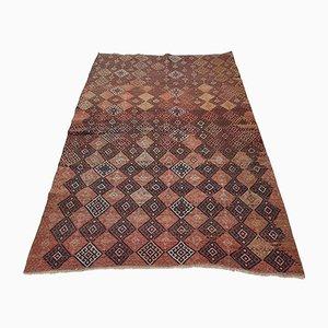 Türkischer Softeam Türkischer Vintage Teppich, 1970er