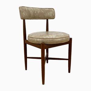 Chaises de Salon Mid-Century par Victor Wilkins pour G Plan, 1960s, Set de 4