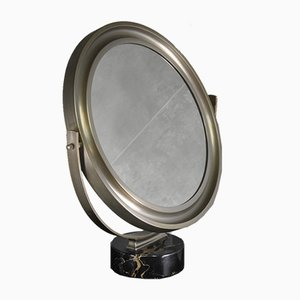 Model Narciso Mirror by Sergio Mazza for Artemide, 1960s