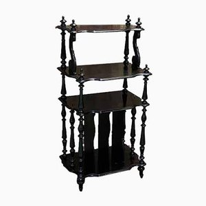 19th Century Napoleon III Shelf