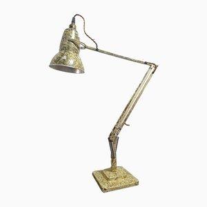 Modell 1227 Anglepoise Tischlampe von George Carwardine für Herbert Terry & Sons, 1960er