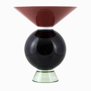 Yemen Vase by Ettore Sottsass for Venini, 2006