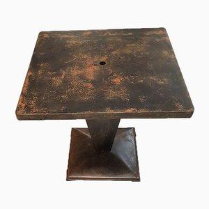 Mesa de comedor de Tolix, años 50