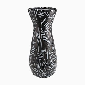 Nerox Vase by Ermanno Toso for Fratelli Toso, 1950s