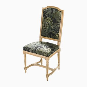 Louis XV Style Dining Chairs, 1950s, Set of 6