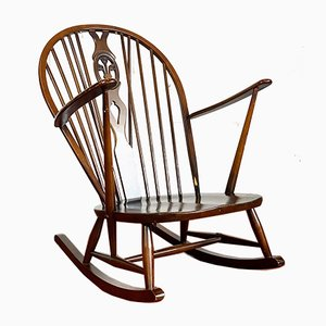 Mid-Century Rocking Chair from Ercol