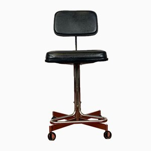 Industrial Swivel Chair by Terence Conran for Ryman, 1960s