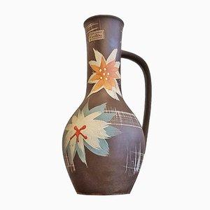Nr. 699/25 Handle Vase from Carstens Tönnieshof, 1950s