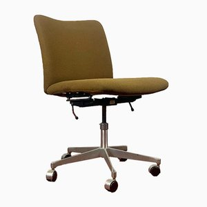 Chaise de Bureau Pivotante par Finn Juhl pour Cado, 1960s