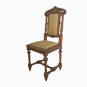Art Nouveau Style Chair, 1930s