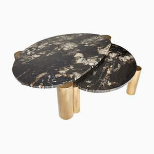 Table Xenolith par Ben Barber Studio