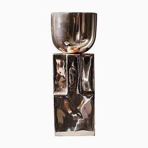 Bol Goblet en Bronze par Arno Declercq