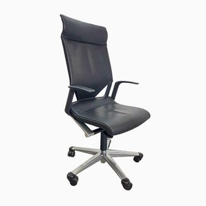 Model 284-81 Swivel Chair from Wilkhahn
