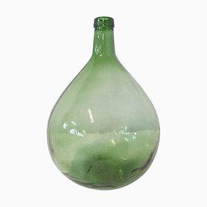 Vintage Glass Bottle Model Barcelona Demijohns Lady Jeanne or Carboy