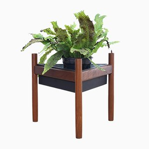 Vintage Danish Teak Planter from Spøttrup, 1960s