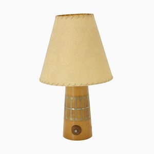 Mid-Century Table Lamp from Uluv, 1960s