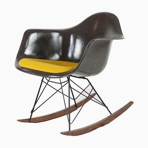 Sedie a dondolo Rar di Charles & Ray Eames, anni '70