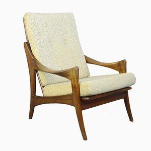 Mid-Century Sessel von De Ster Gelderland, 1950er