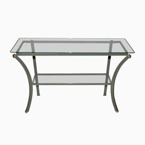 Vintage Console Table by Pierre Vandel, 1970s