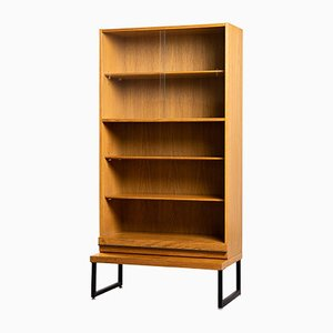 Mid-Century Bookcase from ZNZ, 1960s