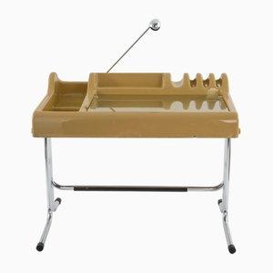 Model Orix Desk by Vittorio Parigi & Nani Prima for Molteni, 1970s