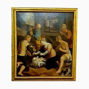 Pittura seicentesca di Fiasella Domenico