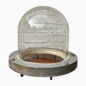 Industrieller Mid-Century Lampenschirm von Heyes & Co LTD