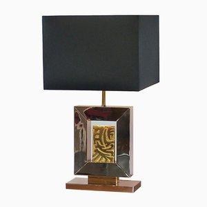 Lampada da tavolo di Maison Baguès, anni '70