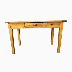 Vintage Farmhouse Table, 1920s