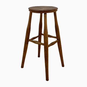Vintage Windsor Stool